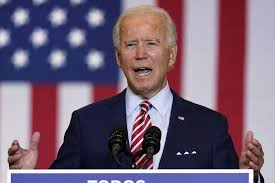Did Joe Biden Say 200 Million Americans had died of Coronavirus?